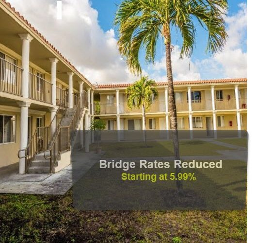 Private Money Bridge Loans 5.99%
